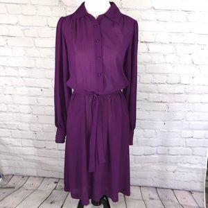 Gorgeous Vintage Ms. CHAUS Dress